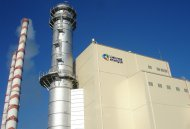 Fire detection and extinguishing solutions in the Lithuanian Power Plant's combined cycle block