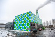 Engineering solutions for GECO biofuel plant in Kaunas