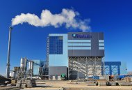 Safety solutions for biofuel and waste-to-energy co-generation plant run by Fortum Klaipėda