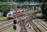 Modernisation of traffic control, telecommunications and power supply systems on Lithuanian Railways' IX D corridor