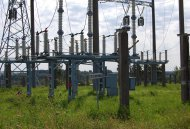 Reconstruction of substations and power distribution station for Lietuvos energija
