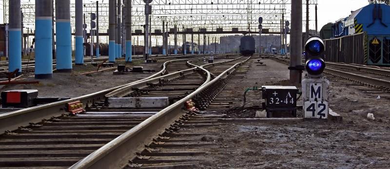 Railways solutions - Fima | Fima