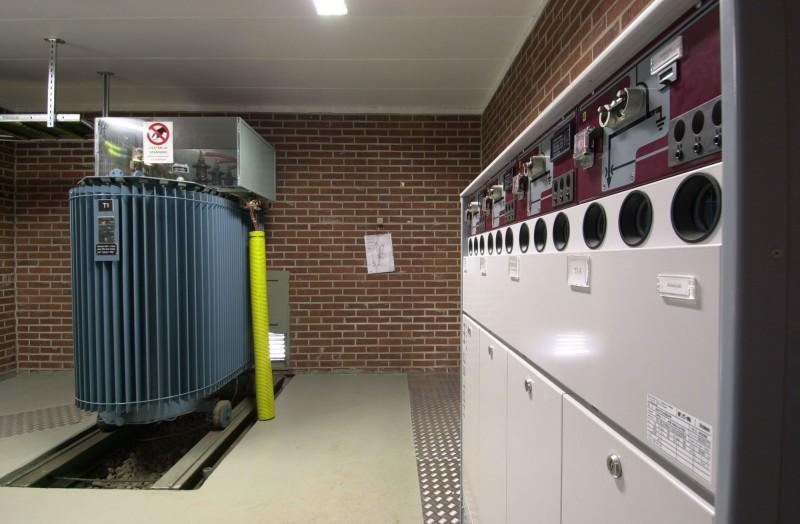Rozwiązania Dla Sektora Energii Elektrycznej Fima